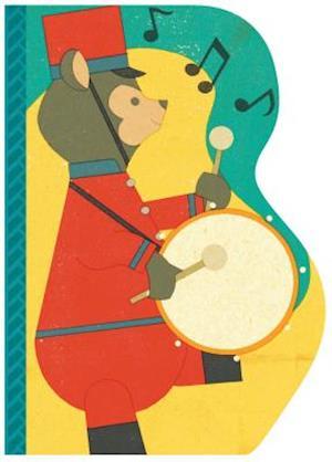 Animal Marching Band Journal af Junzo Terada