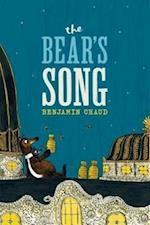 The Bear's Song af Benjamin Chaud