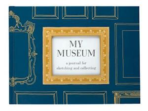 My Museum Journal af Lea Redmond