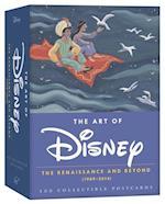 The Art of Disney af Disney