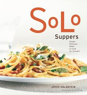Solo Suppers af Joyce Goldstein