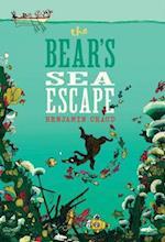 The Bear's Sea Escape af Benjamin Chaud