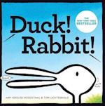 Duck! Rabbit! af Amy Krouse Rosenthal