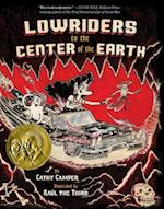 Lowriders to the Center of the Earth (Lowriders in Space)