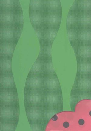 Bog, paperback Watermelon Journal af Erin Jang