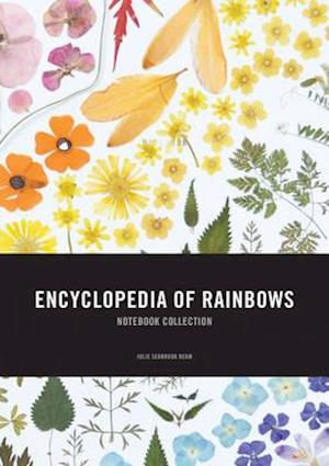 Encyclopedia of Rainbows Notebook Collection af Julie Ream