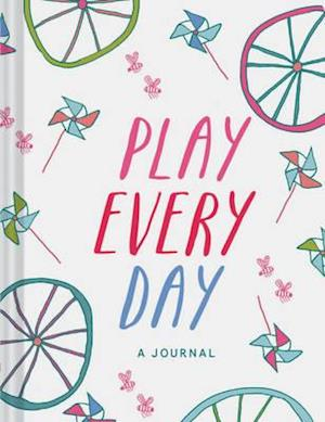 Bog, paperback Play Every Day af Chronicle Books