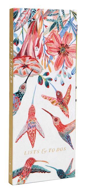 Bog, ukendt format Exquisite by Nature List Ledger af Michelle Morin