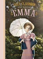 Cozy Classics: Emma (Cozy Classics)
