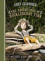 Cozy Classics: The Adventures of Huckleberry Finn (Cozy Classics)