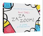 Hervé Tullet's Zazazoom!