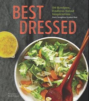 Best Dressed af Adam Ried, Dawn Yanagihara