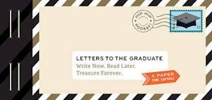 Bog, ukendt format Letters to the Graduate af Lea Redmond