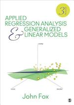 Applied Regression Analysis and Generalized Linear Models af John Fox