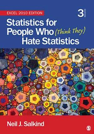 Statistics for People Who (Think They) Hate Statistics af Neil J. Salkind