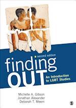 Finding Out af Jonathan Alexander