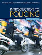 Introduction to Policing af William P. McCamey, Gene L. Scaramella, Steven M. Cox