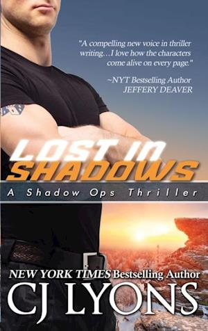 LOST IN SHADOWS: Shadow Ops, Book #2 af CJ Lyons