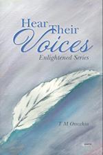 Hear Their Voices af T. M. Orecchia