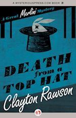 Death from a Top Hat af Clayton Rawson