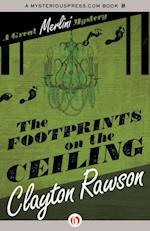 Footprints on the Ceiling af Clayton Rawson