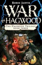 War in Hagwood (The Hagwood Trilogy)