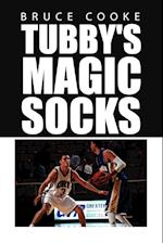 Tubby's Magic Socks af Bruce Cooke