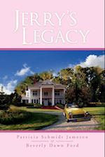 Jerry's Legacy af Patricia Schmidt Jameson, . Beverly Dawn