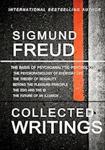 Sigmund Freud Collected Writings af Sigmund Freud