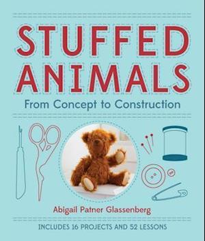Stuffed Animals af Abigail Patner Glassenberg