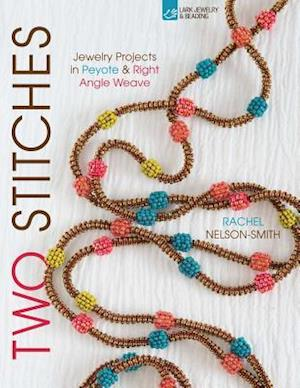 Two Stitches af Rachel Nelson-Smith