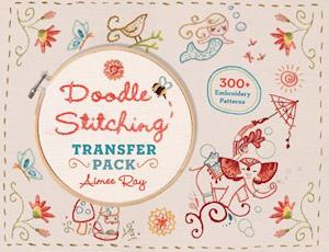 Doodle Stitching Transfer Pack af Aimee Ray