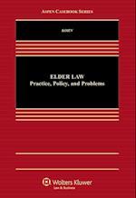 Elder Law af Nina A. Kohn, Kohn