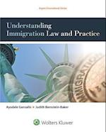 Understanding Immigration Law and Practice (Aspen College)