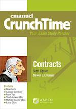 Contracts (Crunchtime)