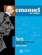 Torts (Emanuel Law Outlines)