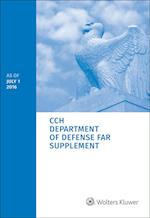 Department of Defense FAR Supplement