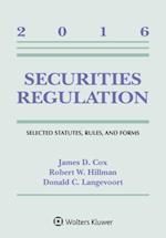 Securities Regulation (Supplements)