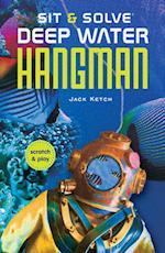 Deep Water Hangman (Scratch & Solve)