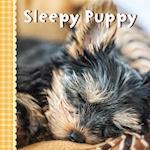 Sleepy Puppy af Sterling Children's