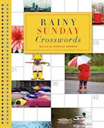 Rainy Sunday Crosswords (Sunday Crosswords)