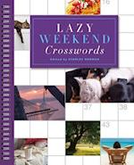 Lazy Weekend Crosswords (Sunday Crosswords)