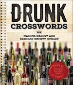 Drunk Crosswords