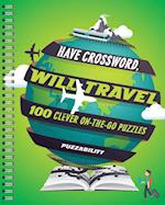 Have Crossword, Will Travel
