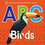 ABC Birds (Amnh ABC Board Books)