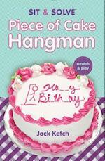 Piece of Cake Hangman (Scratch Solve174)