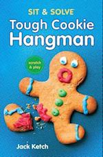 Tough Cookie Hangman (Scratch Solve174)