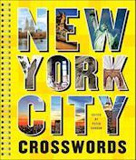 New York City Crosswords