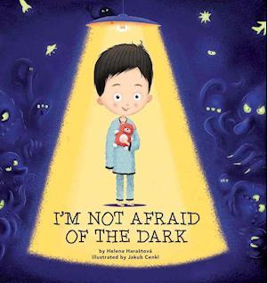 I'm Not Afraid of the Dark af #154 Tova, Helena Hara