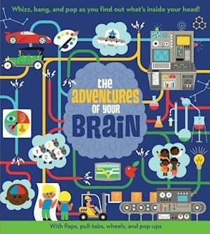 Bog, hardback The Adventures of Your Brain af Dan Green